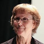 Ellen Stephenson. Accompanist