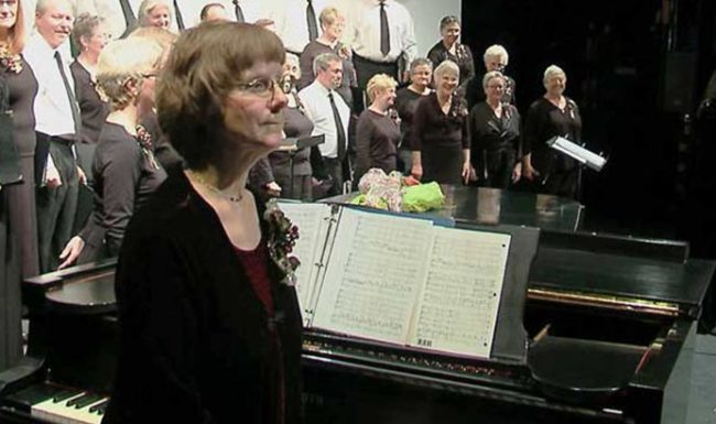 The Ozarks Chorale Ellen Stephenson Compositions